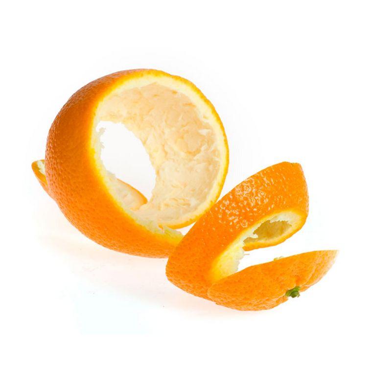 Pomeranzenschale