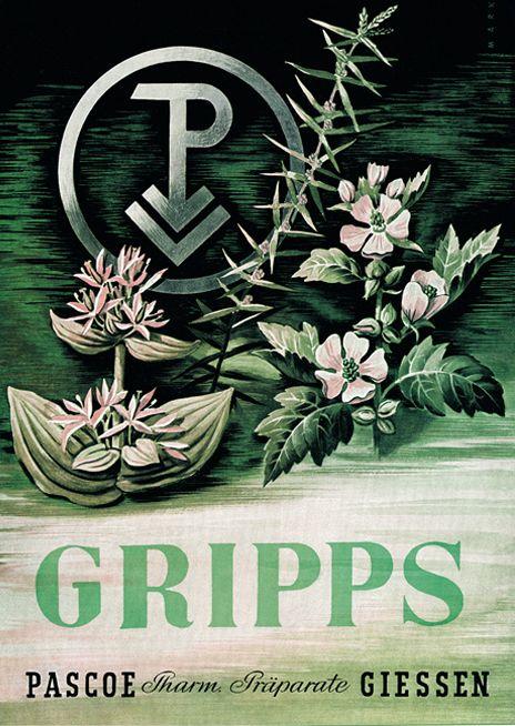 Historisches Heft Gripps