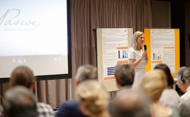 Internationaler Vitamin C Kongress 2017 in Bad Homburg