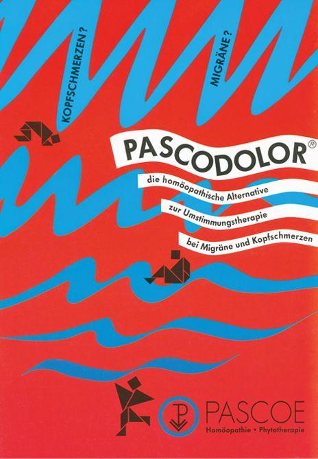 Historischer Fyler Pascodolor 1995