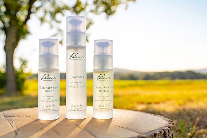 Naturkosmetik Produkte von Pascoe 2020