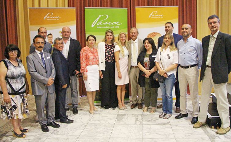 Internationaler Vitamin C Kongress 2019 in Bad Nauheim
