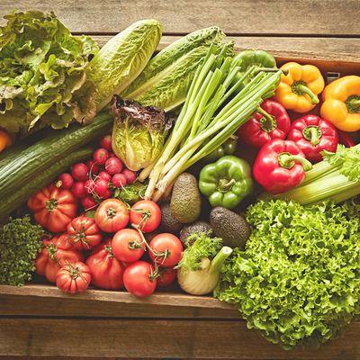 Auch die richtige Ernährung bei Arthrose ist wichtig
