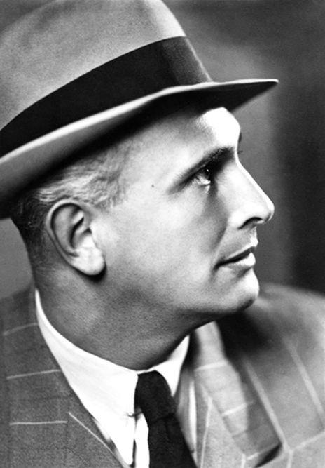 Friedrich Samuel Jacob Pascoe, genannt Fritz Pascoe